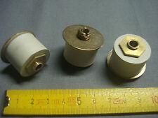talon extensible goulot 25 à 28 mm laiton et caoutchouc