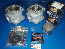 POLARIS RMK 700 XC700 TOP END REBUILD KIT CYLINDERS/PISTONS/GASKETS 5131824 CORE