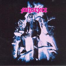 """Audience:  """"S/T""""  +  3 bonustracks  (CD Reissue)"""