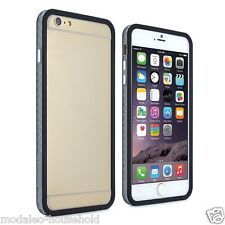 Genuine Designer Proporta Bumper Cover for 5.5 inch Apple iPhone 6 plus - Black