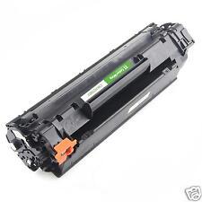 Colorway compatibile HP ce278a Cartuccia Di Toner Laser Nero Nuovo Venditore Regno Unito