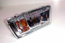 OPEL VAUXHALL INSIGNIA MERIVA B ZAFIRA B OUTER LEFT SIDE REPEATER INDICATOR LAMP