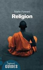 Martin Forward - Religion Beginners Guide (2002) - Used - Trade Paper (Pape