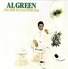 I'm Still in Love with You [Remaster] by Al Green (Vocals) (CD, Feb-2003, The...