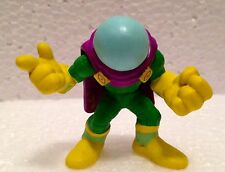 Marvel Super Hero Squad Figure MYSTERIO rare