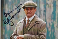 HUGH BONNEVILLE HAND SIGNED DOWNTON ABBEY 6X4 PHOTO 2.