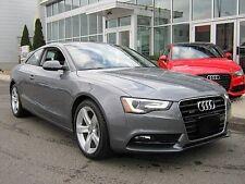 Audi: A5 Premium