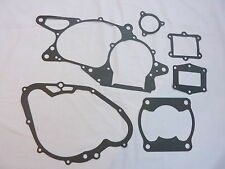 HONDA  CR250 1978 1979 1980 gaskets  twinshock elsinore red rocket vmx