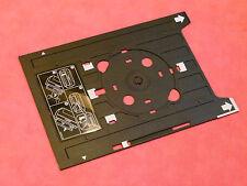CD Print Printer Printing Tray: Epson Artisan 1430, EP-4004, Stylus 1500W 1430W