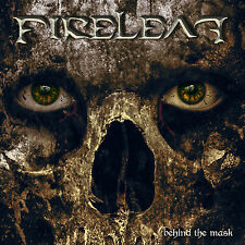 FIRELEAF Behind The Mask CD ( 200930 )