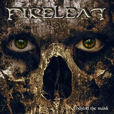 FIRELEAF Behind The Mask CD ( 200930 )