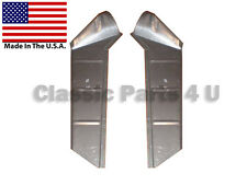 1964 1965 1966 FORD THUNDERBIRD TRUNK EXTENSIONS (DROP OFF)  ..NEW PAIR!!