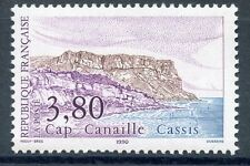 STAMP / TIMBRE FRANCE NEUF N° 2660 ** CAP CANAILLE A CASSIS