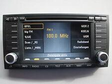 VW Navi Navigationsystem VW Touareg 7H0035191B Navigation