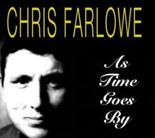 Farlowe,Chris - As Time Goes By