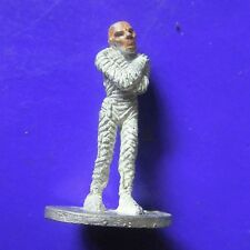 M19 mummy Grenadier mummies monster of mythology folklore undead