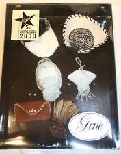 2000 Ashton Drake Gene's Hats and Purses Set #3