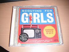 Scouting For Girls : Everybody Wants To Be On TV CD (2010)