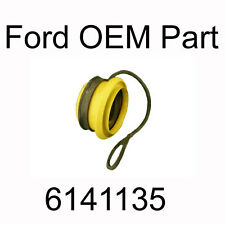 FORD OIL FILLER CAP (FIESTA 84-97 / ESCORT 80-94) - OEM PART NO 6141135