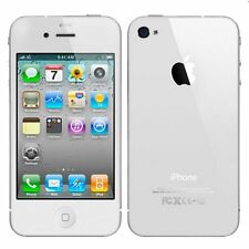 Apple iphone 4 8GB - White (Verizon) Smartphone Page Plus / Straight Talk