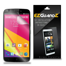 2X EZguardz LCD Screen Protector Cover HD 2X For BLU Life Play 2 L170a (Clear)