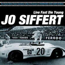 Jo Siffert: Live Fast Die Young - Stereophonic Space Sound Unl (2005, Vinyl NEU)