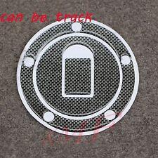 Gas Oil Fuel Tank Cap Decal pad Sticker For Kawasaki Ninja ZX10R 2004-2005 New