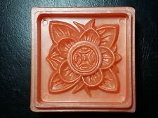 Moon cake plastic molds #NL150-14 Khuon Trung Thu