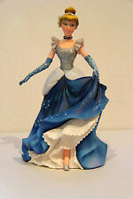 Disney Showcase Haute Couture 4031544 Cinderella Figurine New