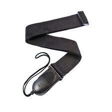 Planet Waves Acoustic Quick Release Guitar Strap - Black.P/No:PWSPA200