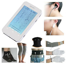 Portable Touch Screen Electronic Acupuncture Machine Medicomat-3 Therapy at Home