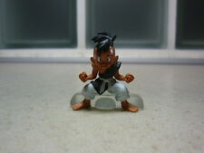 Dragon Ball Z GT KAI Uub HG  Gashapon Figure Bandai Mega House  DBZ