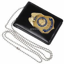 FAST FURIOUS DSS DRIVING LICENCE BADGE WITH ID WALLET HOLDER-35061