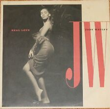 "Jody Watley, Real Love, VG+/EX 7"" Single 0686"