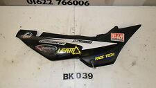 Right (Rh) Side Panel / Fairing / Cowl Assembly-Honda XR125L #BK039