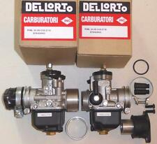 Honda CB160 175 Vertical-ONLY Cappellini manifold + Dellorto  PHBL 24mm carb kit