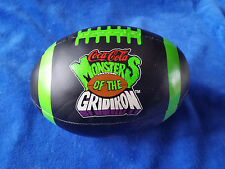 Coca Cola FOOTBALL--MONSTERS OF THE GRIDIRON (1994)