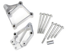 Holley LS Ls1  Accessory Drive Bracket  Installation Kit for Long Alignment 21-3