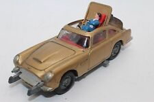 CORGI No 261 Aston Martin DB5 James Bond 007 - Gt Britain