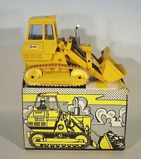 NZG 1/50 No. 116 Caterpillar CAT 955k en O-Box 70er JH #390