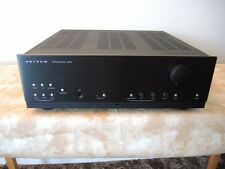 * * * NEAR MINT ANTHEM INTEGRATED STEREO AMPLIFIER * * *