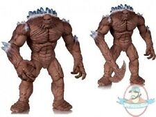 Batman Arkham City Deluxe Action Figure Clayface Dc Collectibles