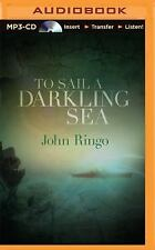 Black Tide Rising: To Sail a Darkling Sea 2 by John Ringo (2014, MP3 CD,...
