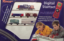Digitale Start set Treno merci SBB BR 203 multiMAUS EpV Roco 41337 H0 1:87 µ √