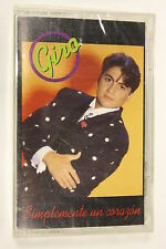 Simplemente Un Corazon by Giro (1993) (Audio Cassette Sealed)
