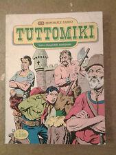 Editoriale Dardo - TuttoMiki -  esseGesse - Anno 1 - n°4 - Ottobre 1988