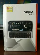 NOKIA E75 BRAND NEW FACTORY SEALED UNLOCKED