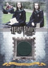 Harry Potter Half Blood Prince Slytherin Students C12 Costume Card
