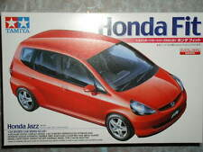 Tamiya 1/24 Honda Jazz Model Car Kit #24251
