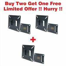 "MX Fix Wall Mount Stand Bracket Kit For 14"" To 24"" Inch LED LCD TV TFT-MX S-013"